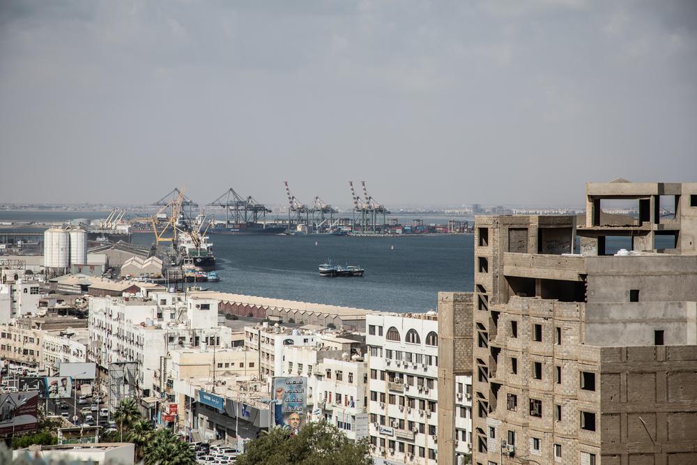Iêmen: hospital de MSF em Aden sobrecarregado por chegada em massa de feridos