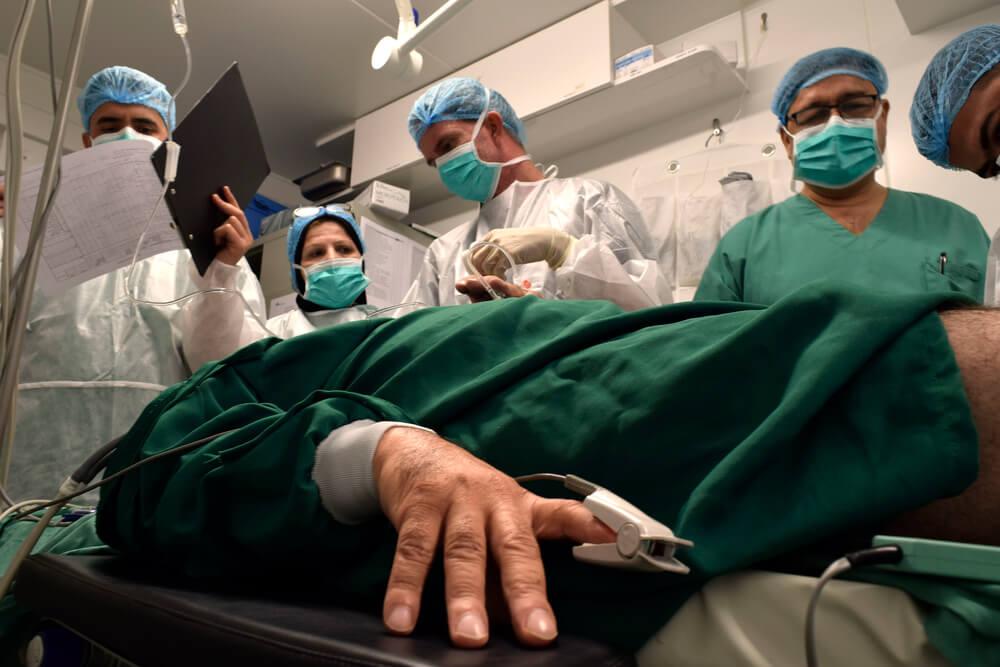 Mossul: um fardo invisível além dos ferimentos