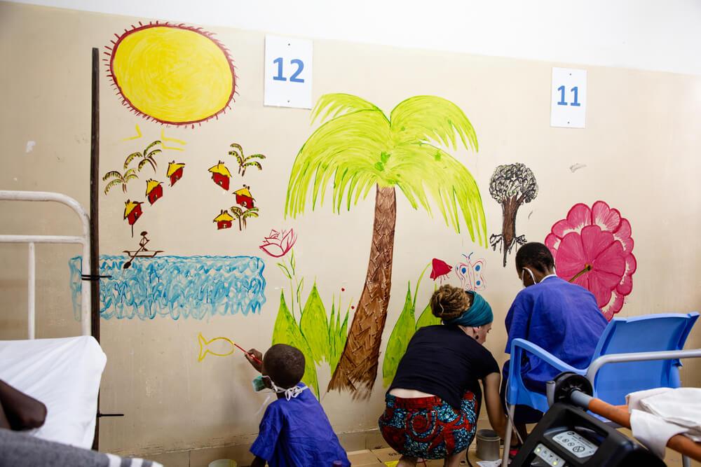 Crianças HIV-positivo na RDC: uma jornada dolorosa e invisível