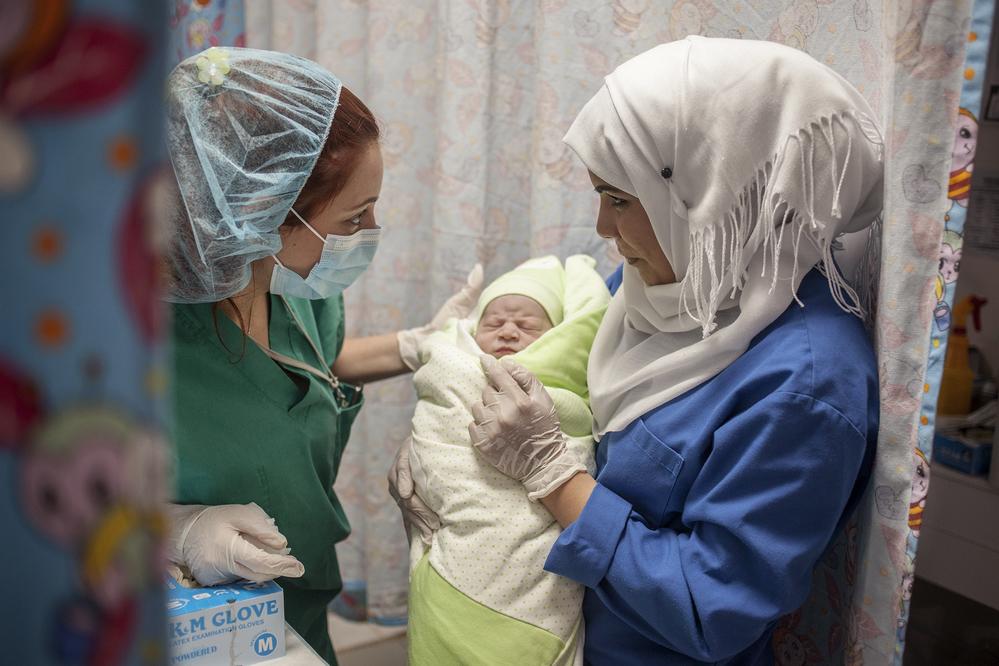 5 razões para valorizar ainda mais o trabalho de enfermeiros e obstetrizes