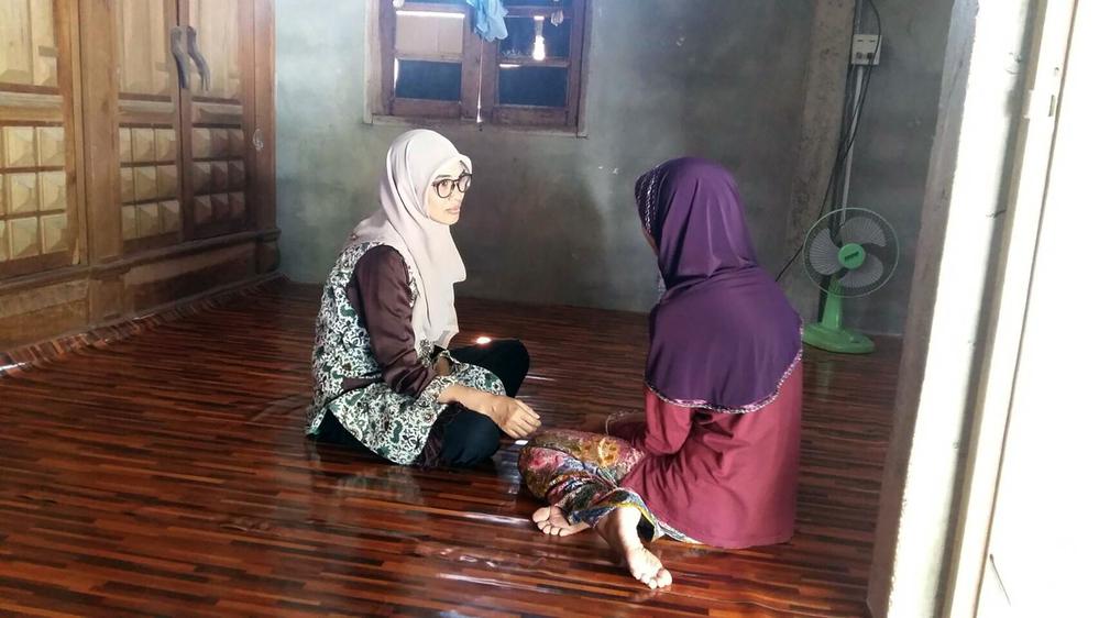 Serviços de saúde mental com foco em mulheres e crianças na Tailândia
