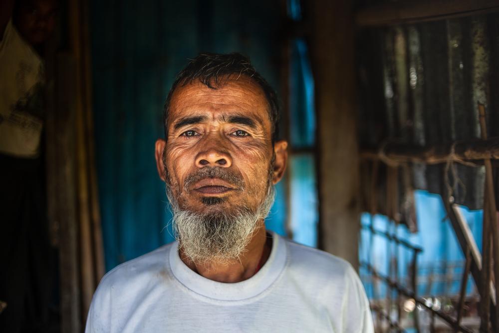 """Mianmar: """"Nós mantemos nossa frustração reprimida porque não podemos falar"""""""