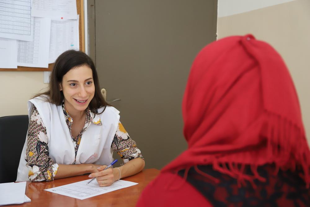 Uma experiência promissora em saúde mental no Líbano