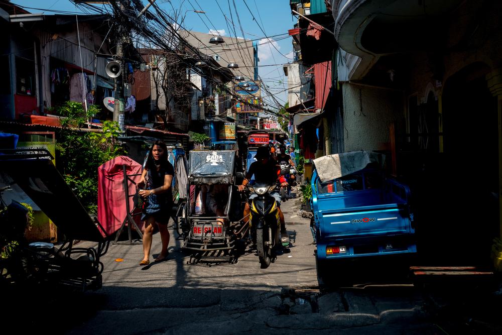 Filipinas: em Manila, densidade demográfica ameaça resposta rápida contra a COVID-19