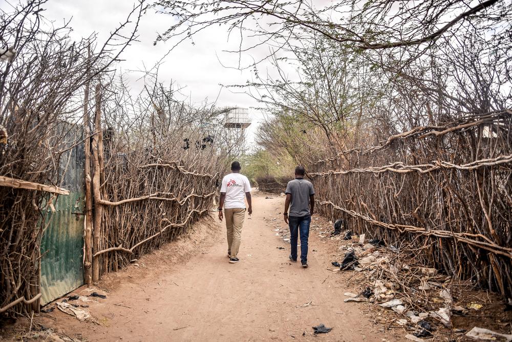 Quênia: fechamento de campos de refugiados é irresponsável e desumano