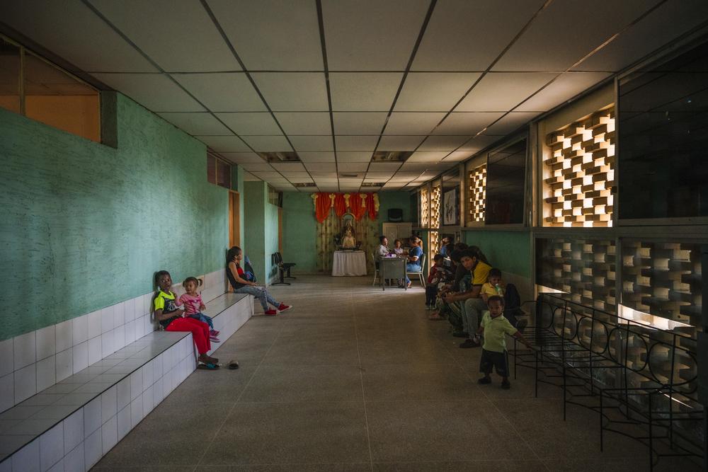 Venezuela: combate à malária e um sistema de saúde problemático em Bolívar