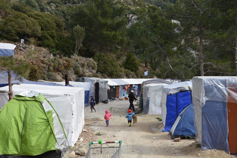 Grécia: políticas europeias de dissuasão e contenção degradam a vida humana