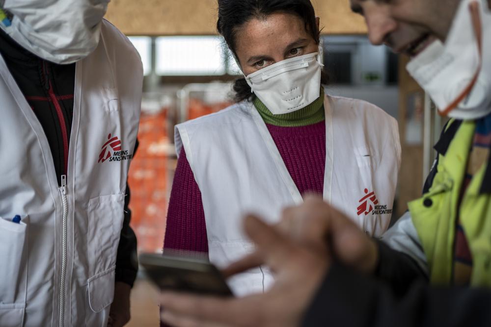 COVID-19 na Costa do Marfim: é essencial se preparar para lidar com a pandemia