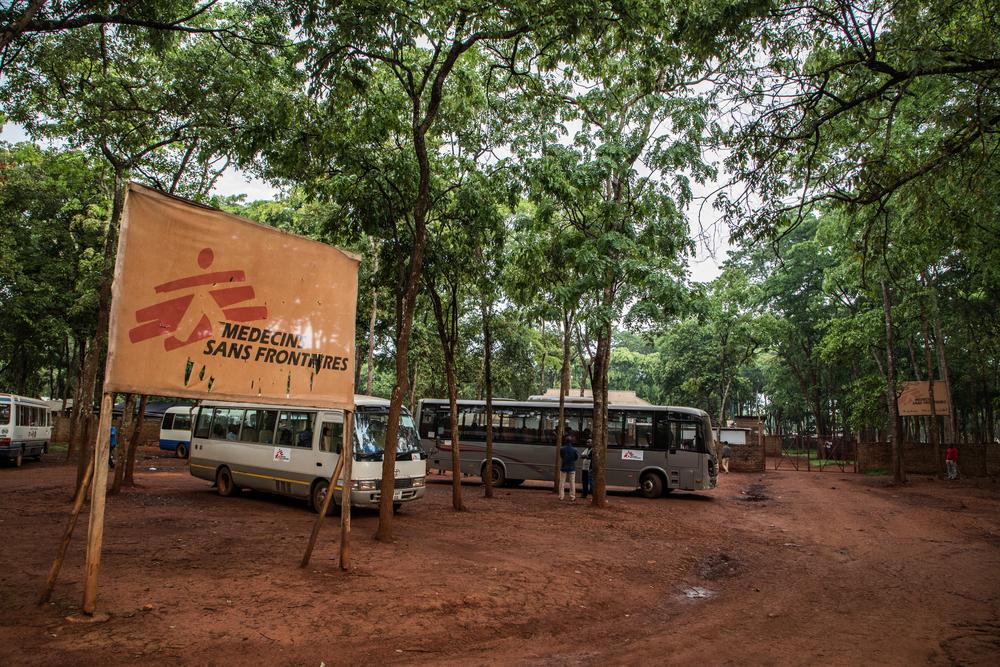 Carta aberta: refugiados e comunidades anfitriãs da Tanzânia são muito vulneráveis à COVID-19