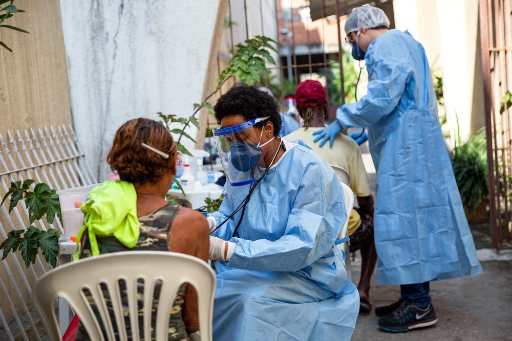 4 cidades brasileiras onde MSF atua contra a pandemia da COVID-19