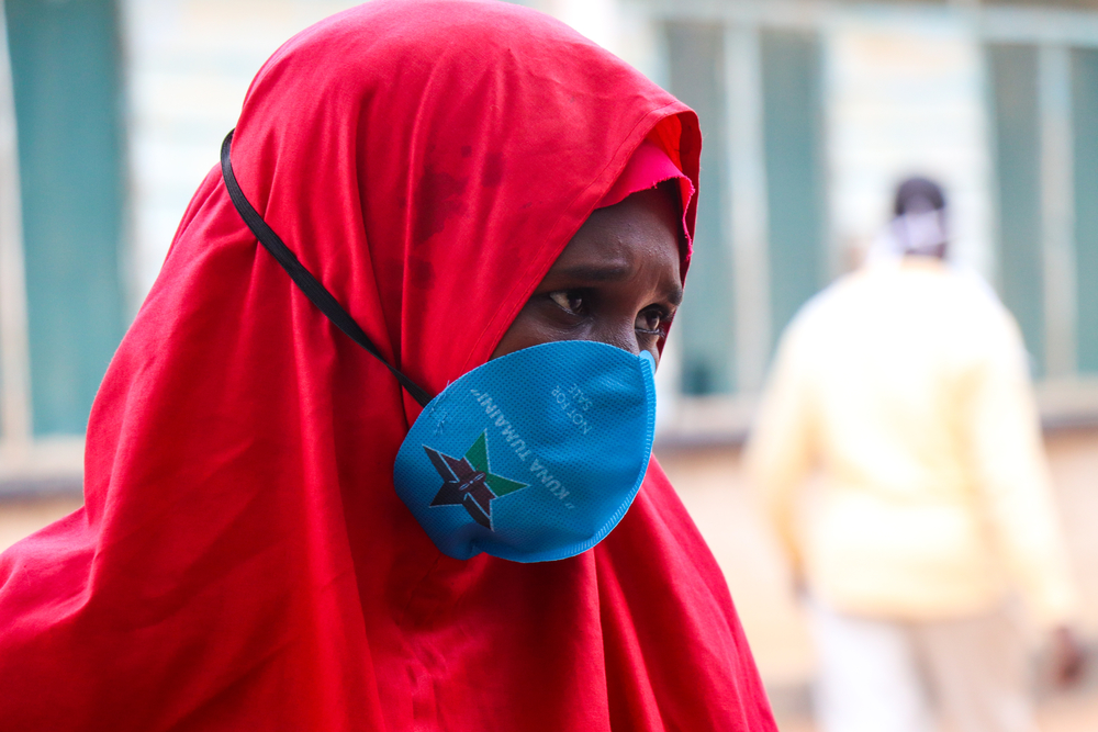 Efeitos da COVID-19 ampliam sofrimento de refugiados em Dadaab, no Quênia