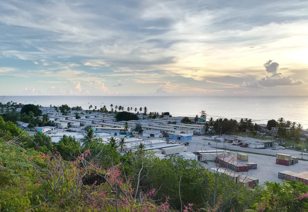 Nauru: MSF demonstra preocupação com reabertura do centro de detenção na Ilha Christmas