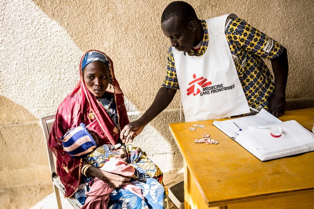 Níger: milhares de deslocados sem assistência em Diffa
