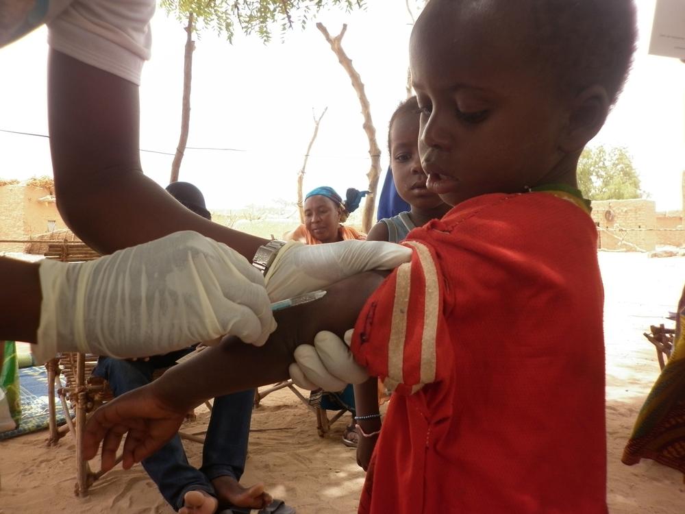 Níger: MSF responde a duas epidemias e aguarda uma terceira
