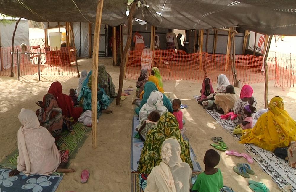 Níger: ataque mortal na região do Lago Chade