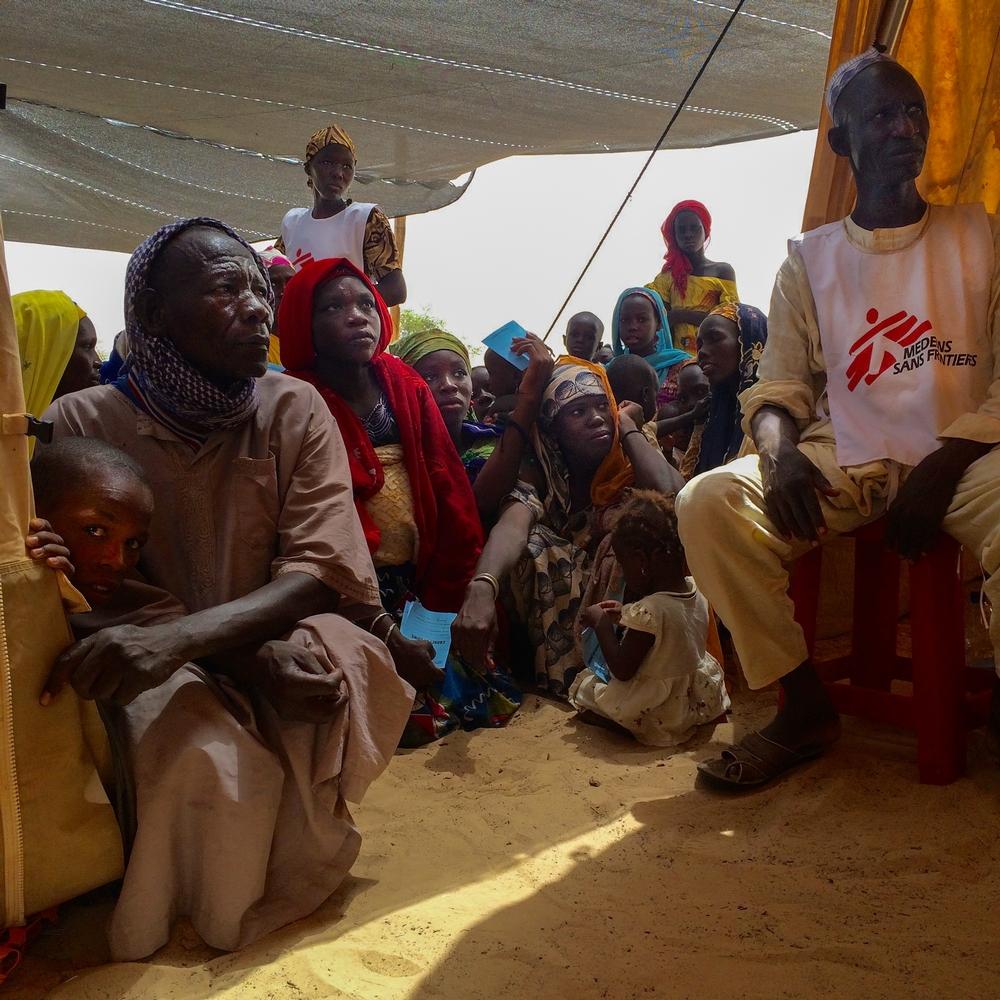 Níger: dificuldades na oferta de ajuda humanitária em Diffa