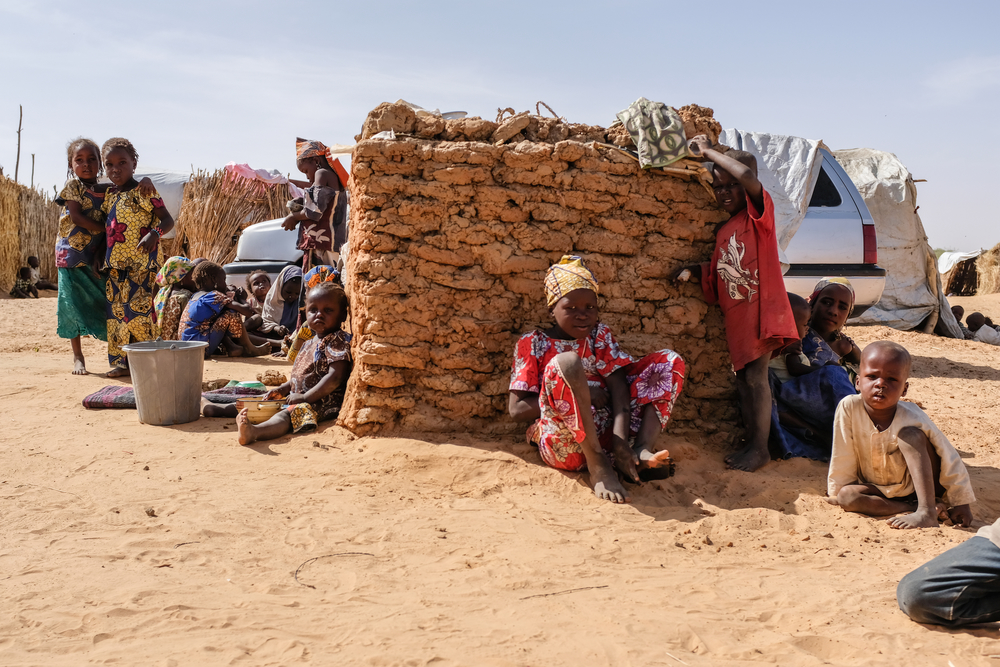 Níger: equipes de MSF são forçadas a deixar Maïné Soroa, na região de Diffa