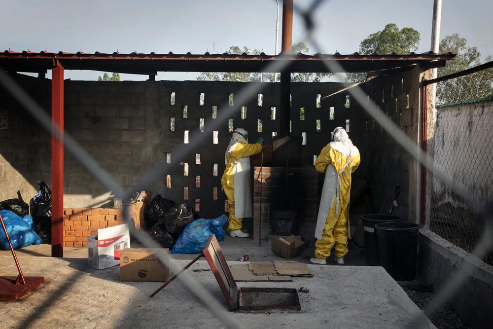 Nigéria declara fim da emergência com a febre de Lassa