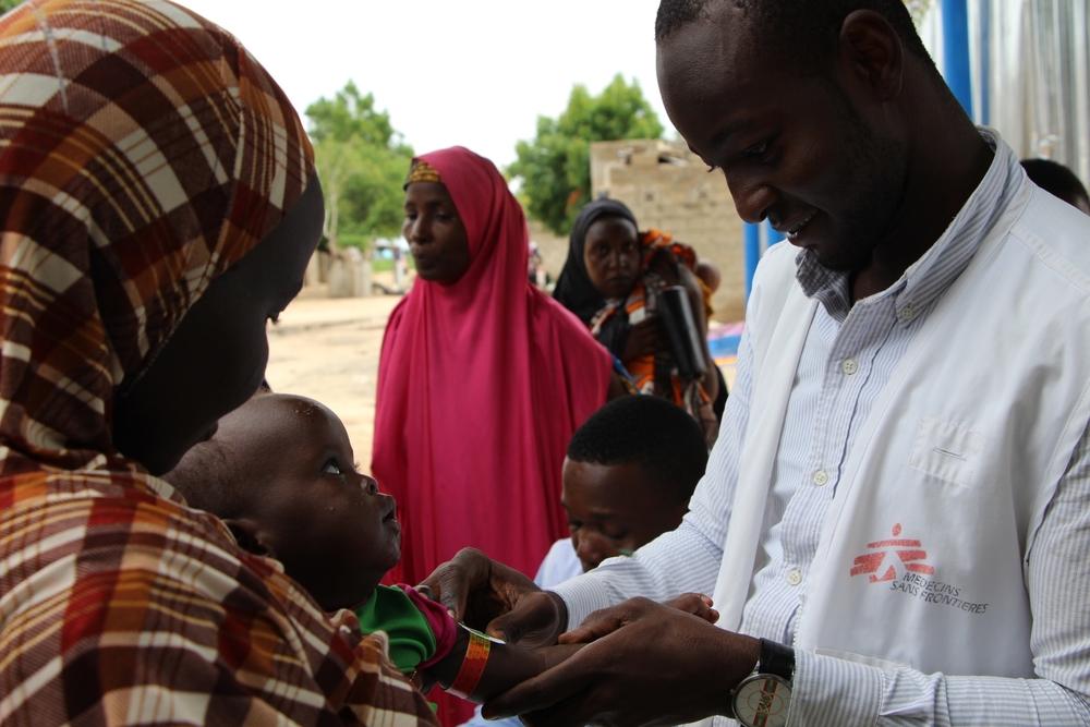 Dez anos de violência e deslocamento no nordeste da Nigéria