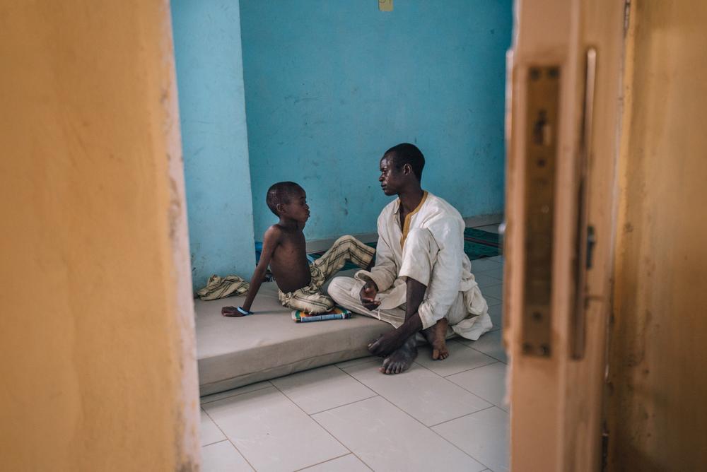 Nigéria: combatendo o pior surto de meningite C desde 2008