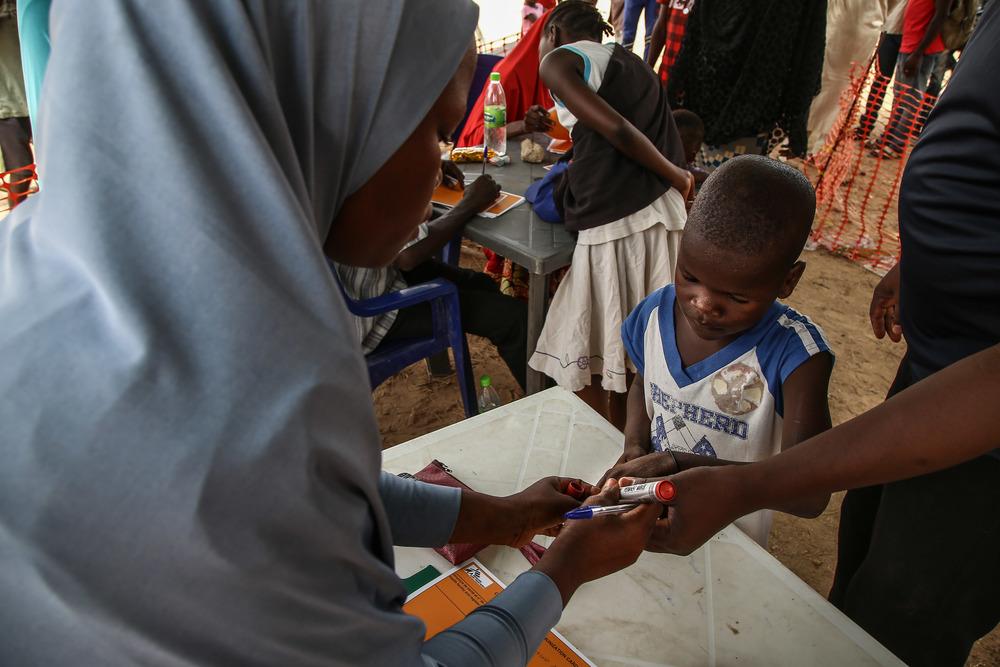 Nigéria: país enfrenta falta de tratamento e diagnósticos para meningite C