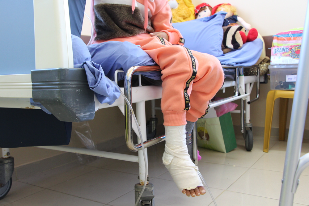 Mortes e vidas destruídas: as consequências dos ataques aéreos em Gaza