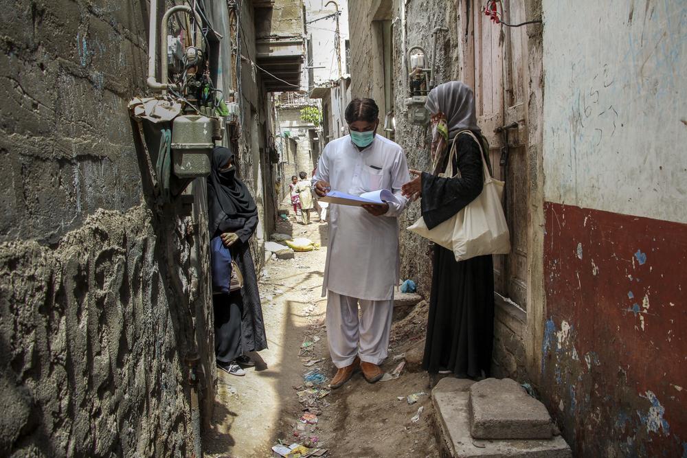 """""""Eu não esperava viver um dos períodos mais incríveis da minha vida no Paquistão"""""""