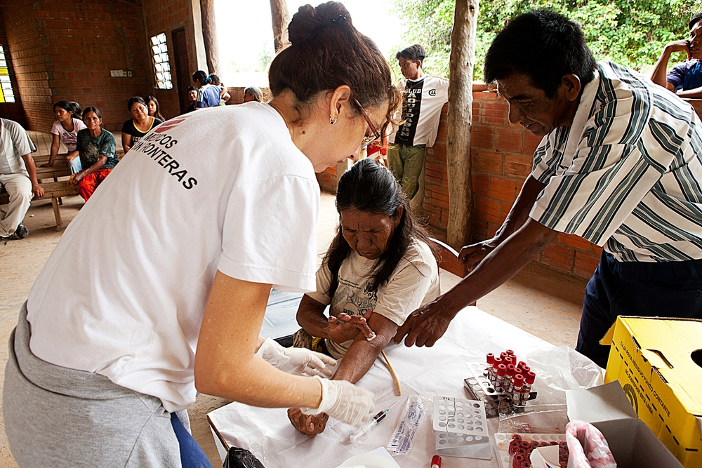 Chagas, doença invisível, população negligenciada