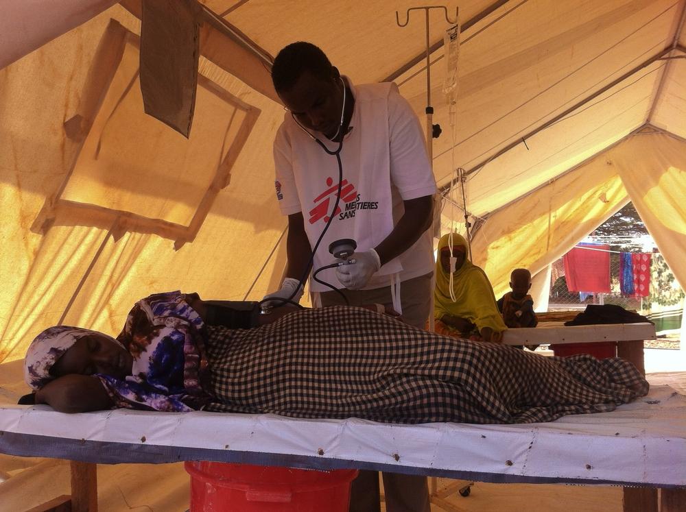 """Dadaab, Quênia: retorno dos refugiados à Somália nas atuais condições é """"desumano e irresponsável"""""""