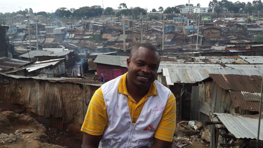 Quênia: MSF atende sobreviventes de violência sexual