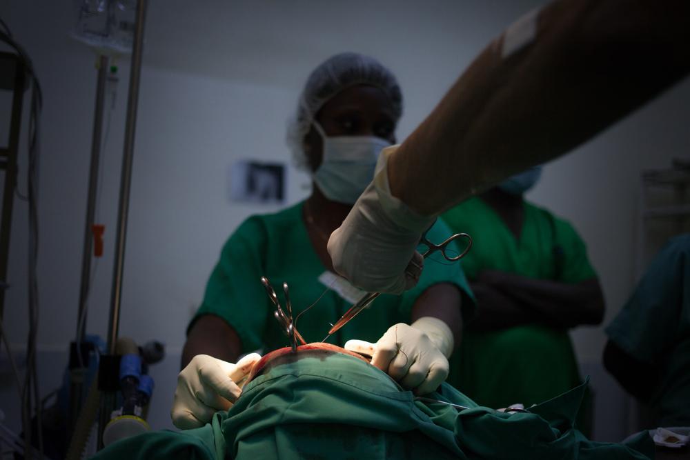 RCA: hospitais precisam ser respeitados para que feridos recebam atendimento