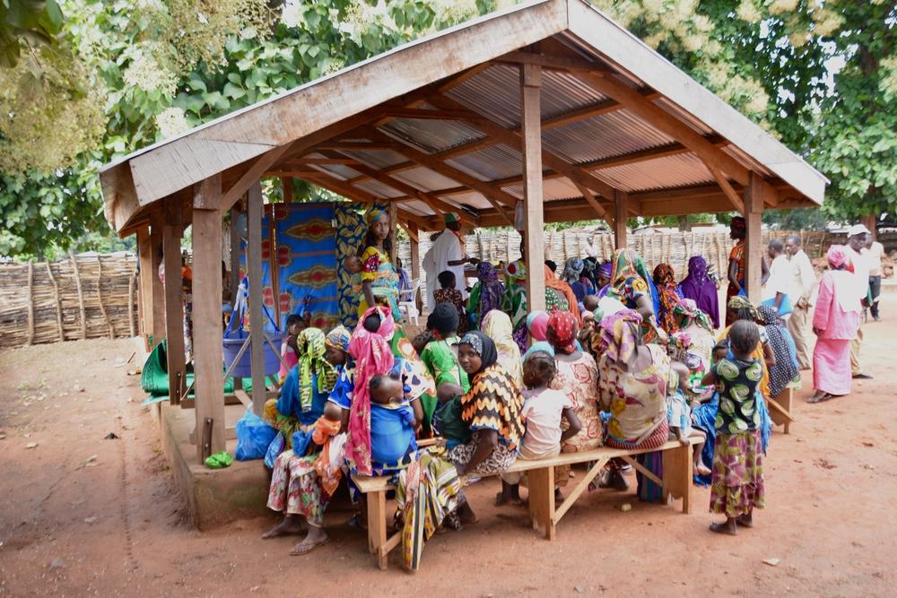 Grupos armados retornam a Bambari, na República Centro-Africana