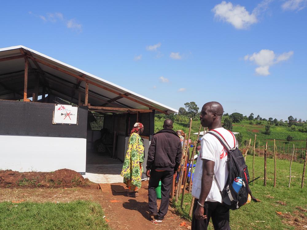 RDC: 200 mil deslocados após onda de ataques a vilarejos e centros de saúde em Ituri
