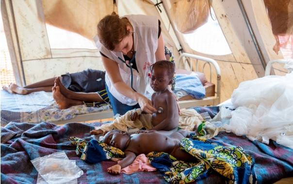 Cinco epidemias para monitorar em 2016