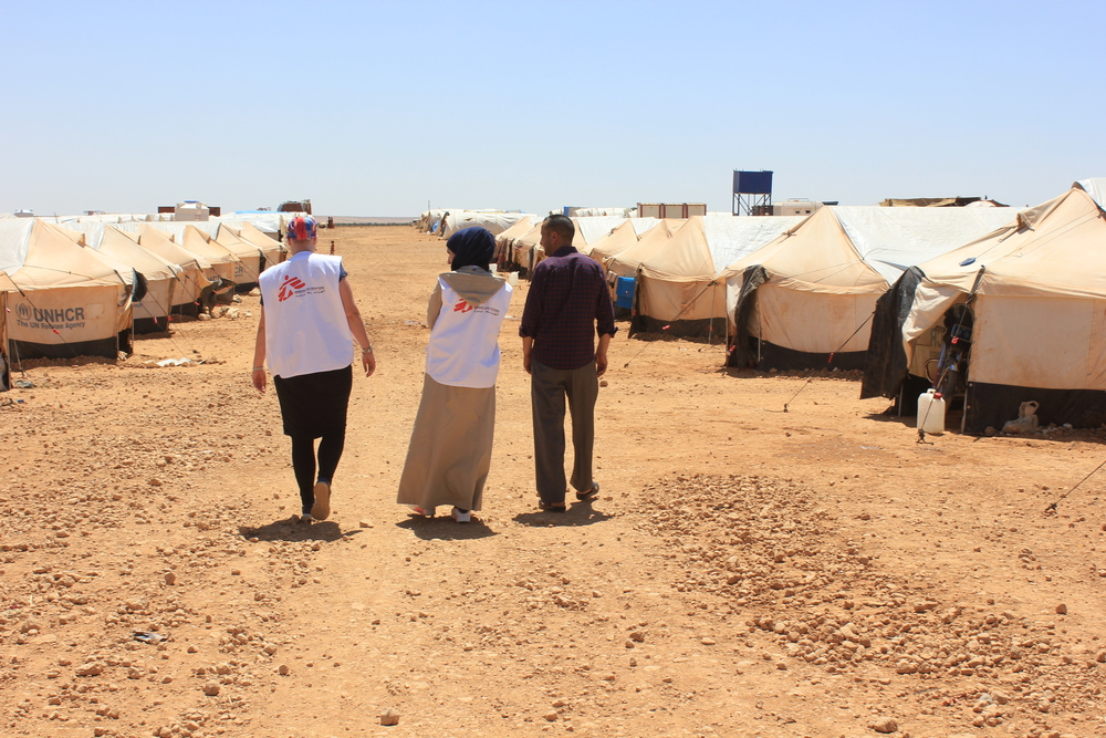 Síria: Bombardeios ou minas terrestres – a escolha fatal dos moradores de Raqqa