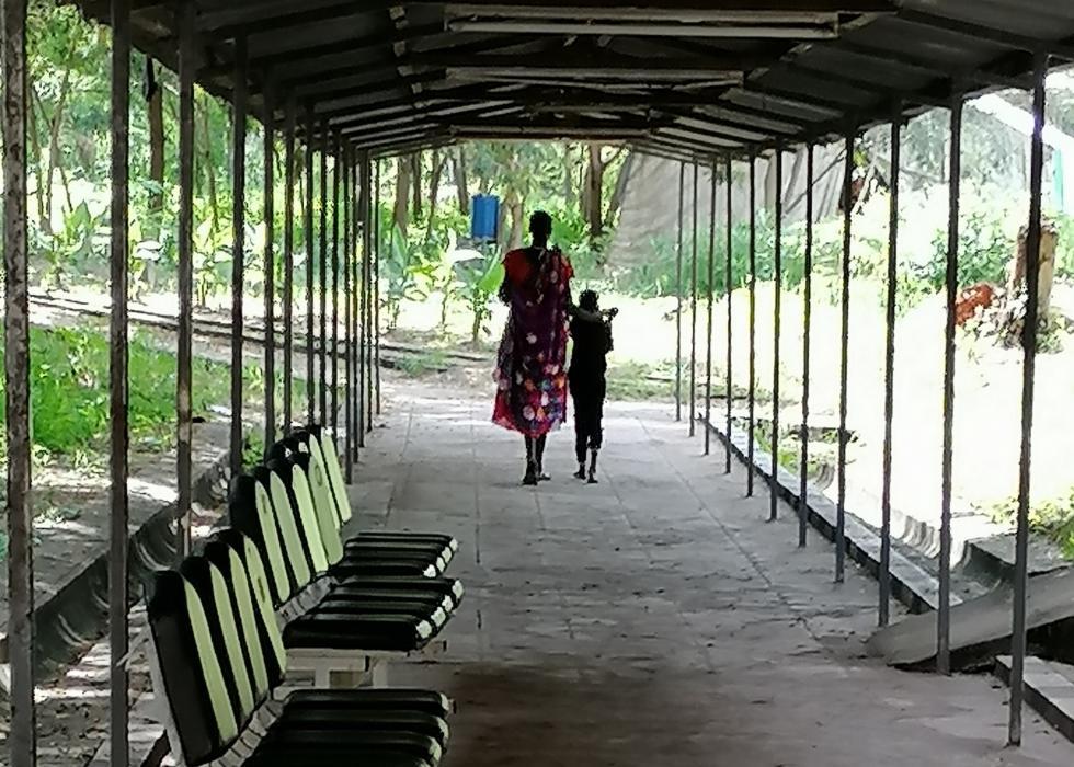 Gambela, Etiópia