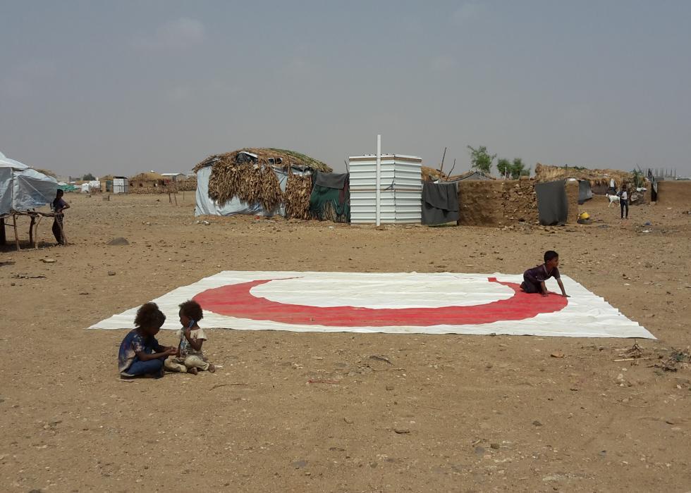 Iémen, tão longe e tão próximo