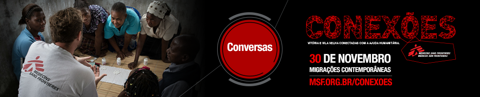 Debate: Migrações contemporâneas - contextos, mensagens e desafios