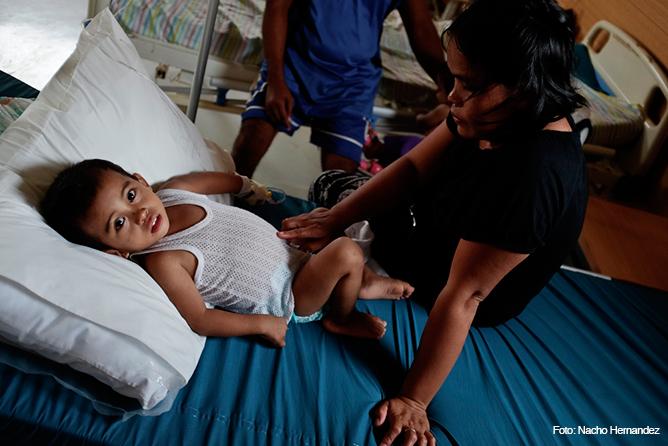 A chikungunya foi identificada em mais de 60 países na Ásia, África, Europa e nas Américas.