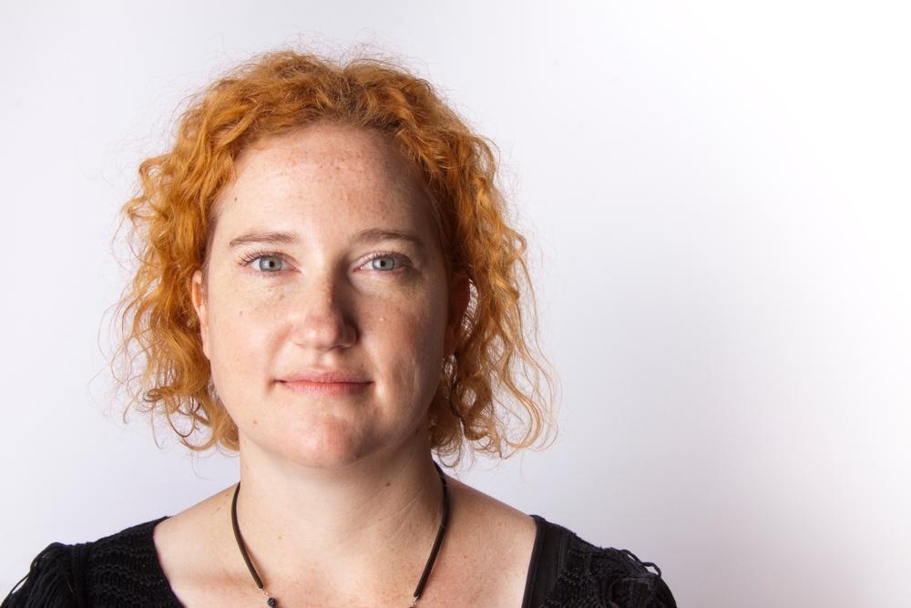 Kate White, ponto focal médico da força-tarefa de MSF contra a COVID-19
