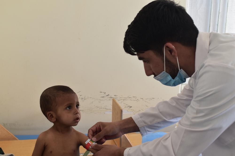 Foto: Waseem Muhammadi/MSF