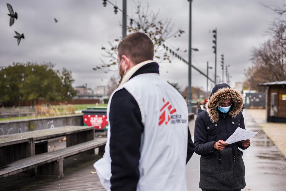 Foto: Corentin Fohlen/MSF