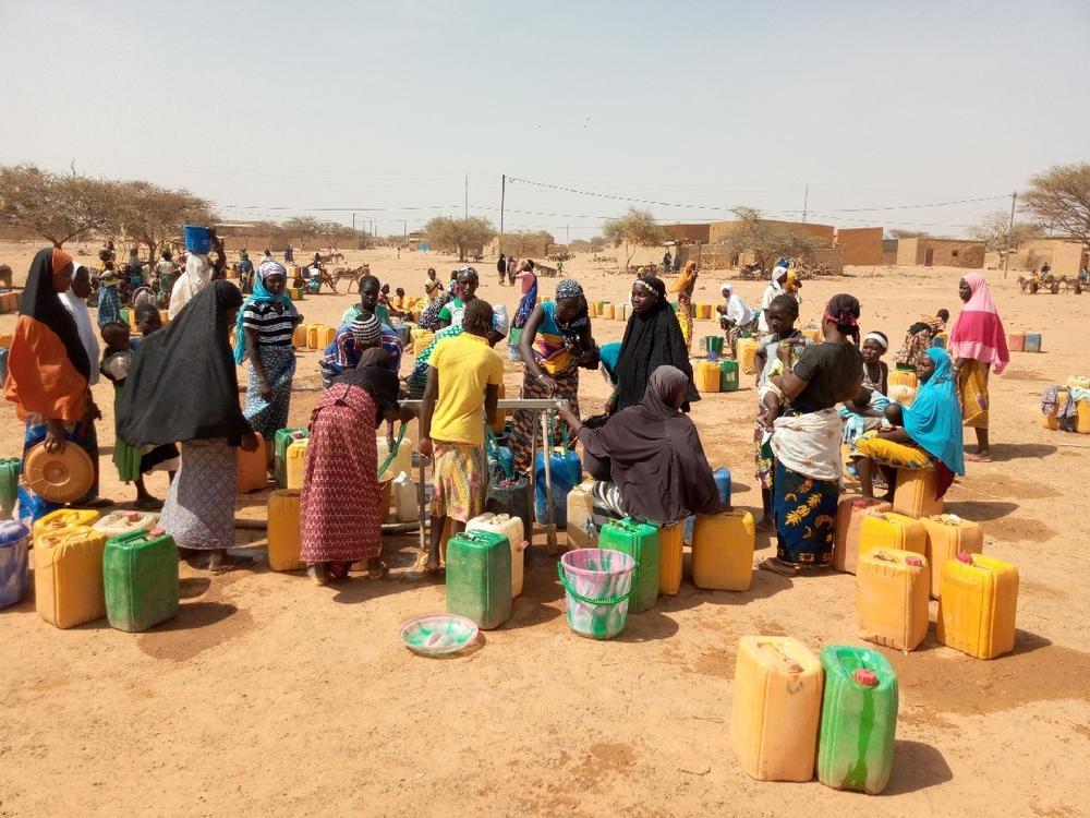 Foto: MSF/Noelie Sawadogo