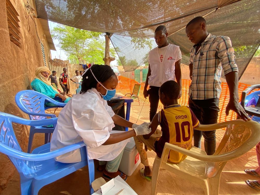 Foto: Lamine Keita/MSF