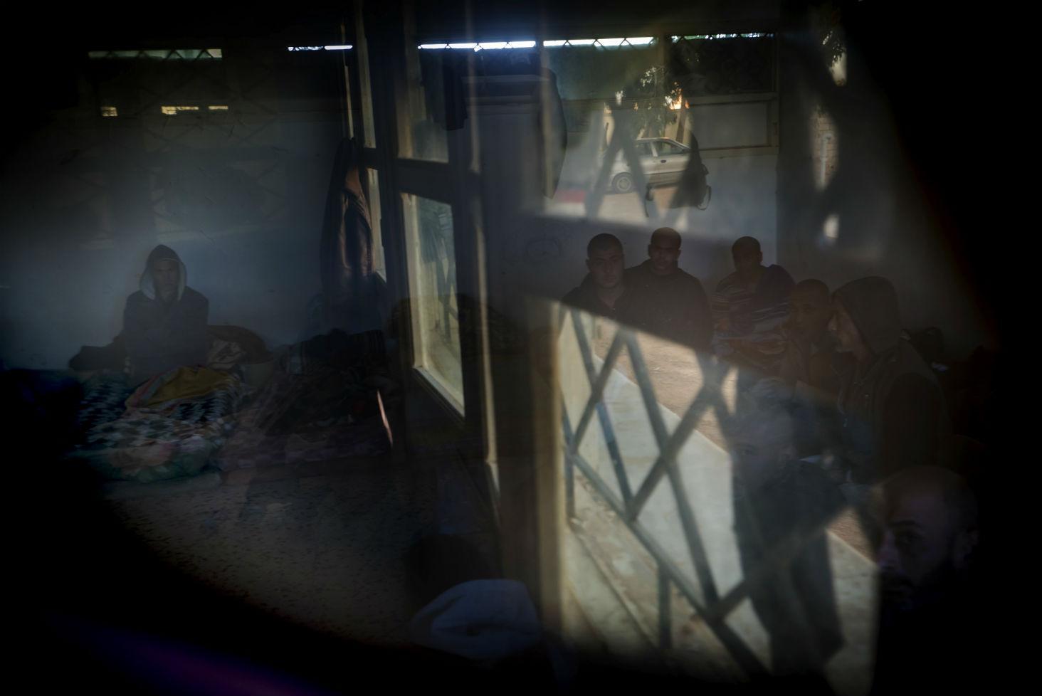 Foto: Ricardo Garcia Vilanova / MSF