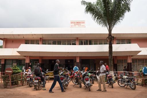 (Foto: Alexis Huguet/Médecins sans Frontières)