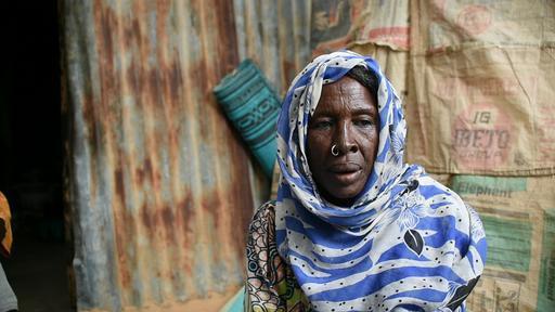 Awa Mudu (Foto: Ikram N'gadi - MSF)