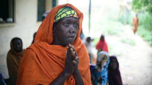Ya Zara (Foto: Ikram N'gadi - MSF)