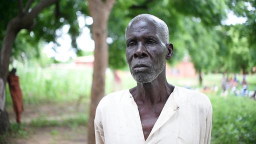 Boulama Mala (Foto: Ikram N'gadi - MSF)