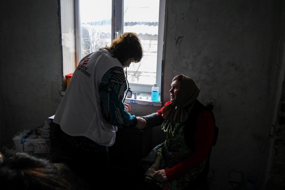 Foto: Nico Dauterive/MSF